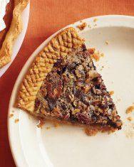 Emeril's Pecan-Chocolate Chip Pie