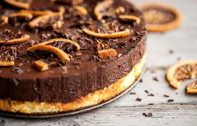 Dark Chocolate Orange Pudding Recipes — Dishmaps