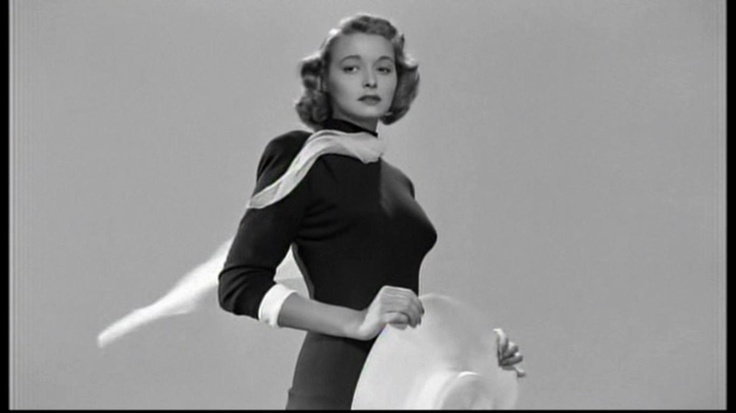 Patricia Neal in The Fountainhead (1949) | stars indeed ...
