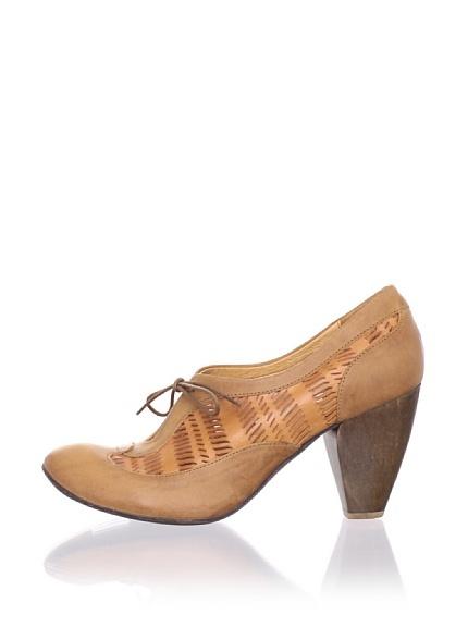 Coclico Shoes Besu Tie Pump
