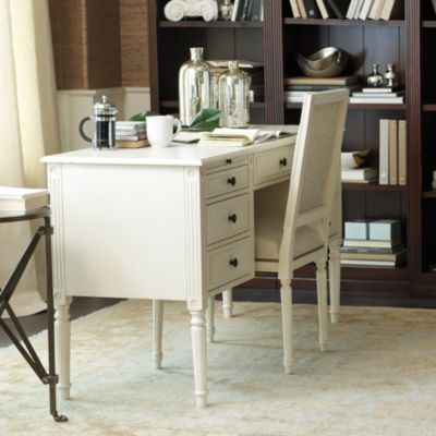 isabella desk ballard designs for the home pinterest the crave office desk life in classics