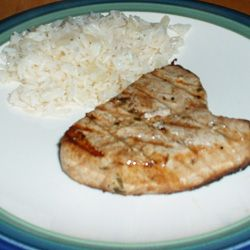 tarragon tuna steaks this is and probably always will be my go to tuna ...