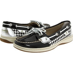 Herringbone Sperry Shoes