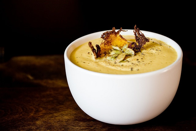 rutabaga sweet potato soup: I have all of these ingredients in my ...