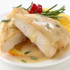 Knorr - Orange & Rosemary Chicken   chicken   Pinterest