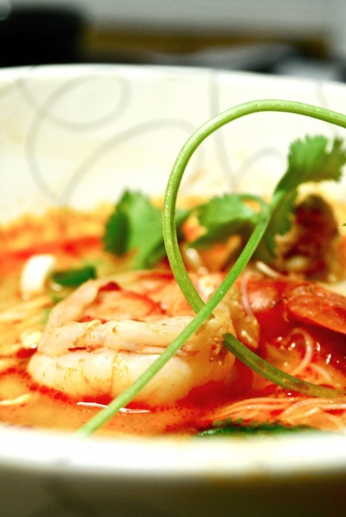 Tom Yum Noodle Soup | Food and wine | Pinterest