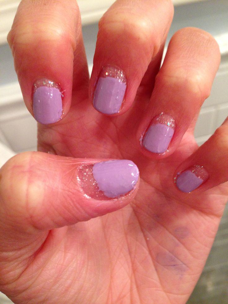 missjenfabulous valentines day nails