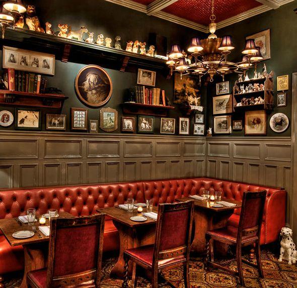 Restaurant Bar Wall Decor : Pin by jimena l r on irish pub inspiration