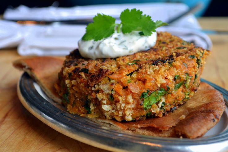 Spicy Moroccan Fresh Salmon Patties | Fish and Seafood | Pinterest