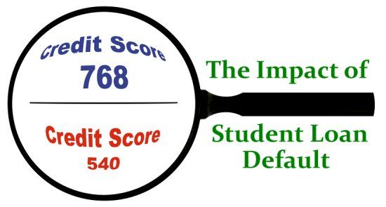 financial impact of defaulted car loans Defaulting on your student loans can have devastating consequences defaulting on your student loans does a lot more than negatively impact your credit and even getting a loan for a car in regards to defaulted student loans.
