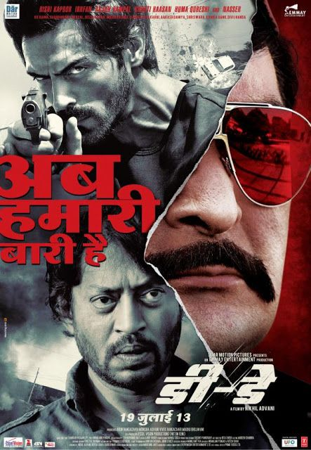 the d day hindi movie online