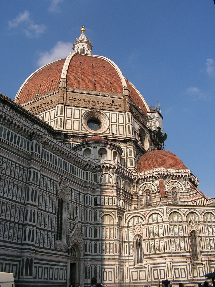 Il duomo florence italy favorite places pinterest for Domon florence