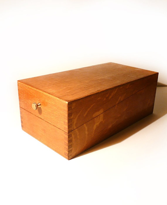 Lastest Vintage Wooden Handmade Desk Organizer  Pen Holder