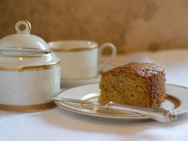 Moist Ginger Cake | Family Recipes | Pinterest