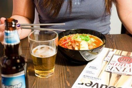 Kimchi Stew | Recipes | Pinterest
