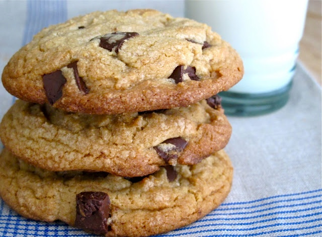Perfect Chocolate Chip Cookie Challenge from America's Test Kitchen ...