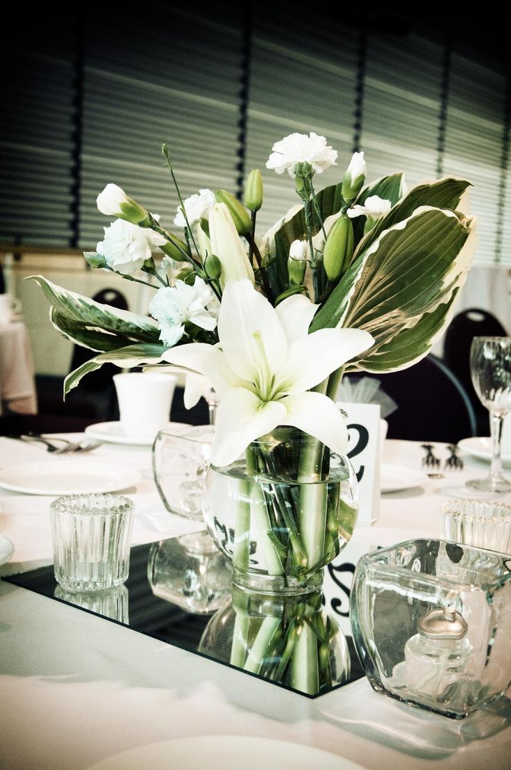 #weddings  #minnesota  #wedding floral  #wedding bouquets  #floral table center pieces  http://www.bellagala.com