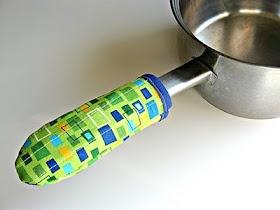 hot handle holder pattern