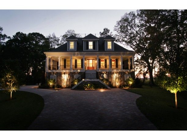 Beautiful Low Country Home On The Marsh Amazing