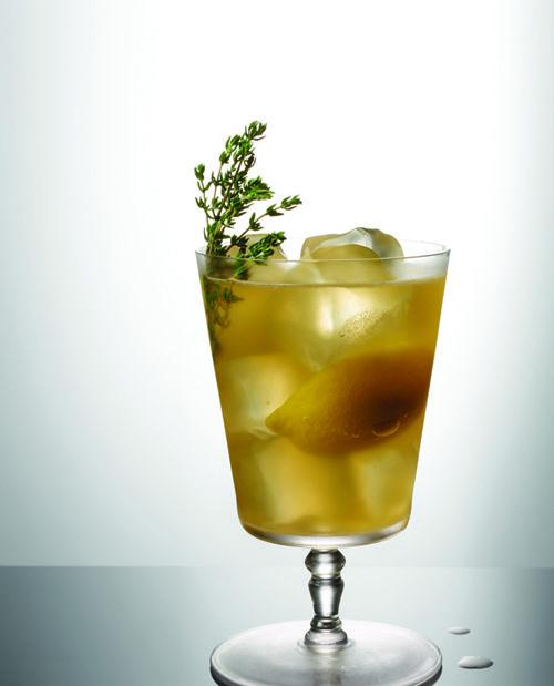 Versailles Drink | Favorite Recipes | Pinterest