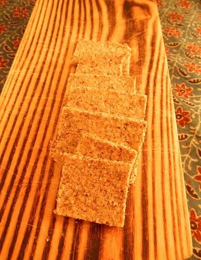 Amazing Homemade Crackers   Favorite Recipes   Pinterest