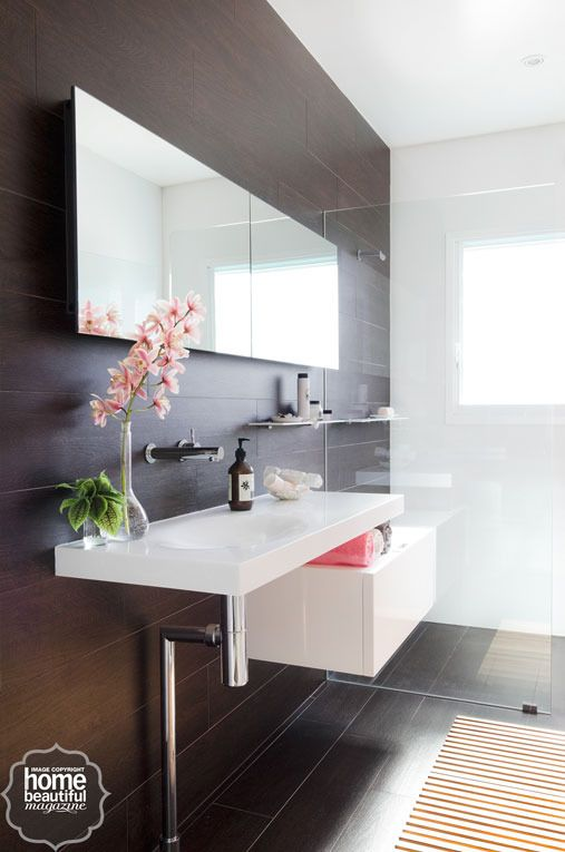 Narrow bathroom design for Narrow bathroom ideas
