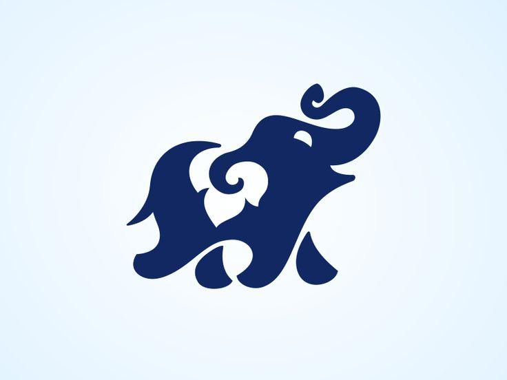 Thai Elephant Symbol Animalcarecollegefo