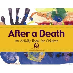 This is a workbook/activity book to be used with children who have experienced a loss of a loved one.