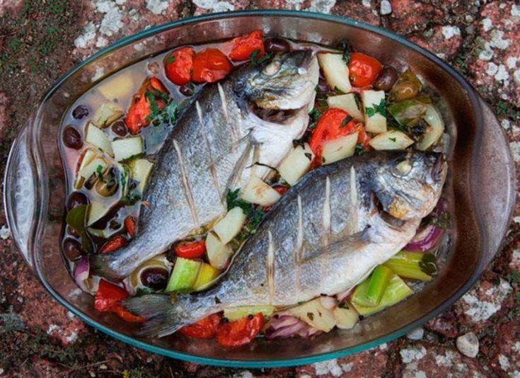 an italian feast for christmas eve