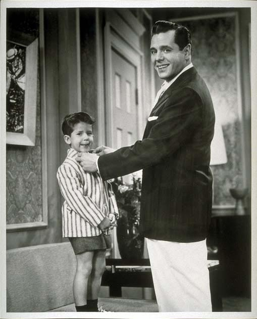 Pin by tvland channel on tv land moms and dads pinterest for Who played little ricky in i love lucy