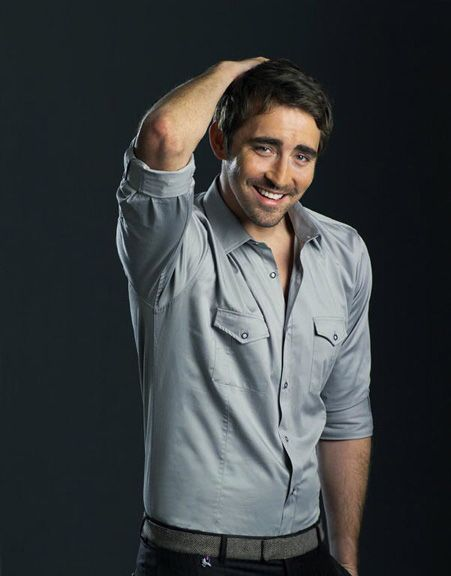 Lee Pace   My Style   ...