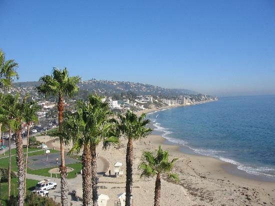 Southern california bucket list pinterest for Pretty beaches in california