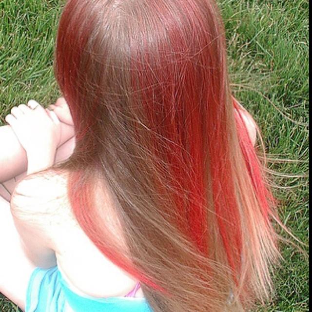kool aid hair dye hairstyles