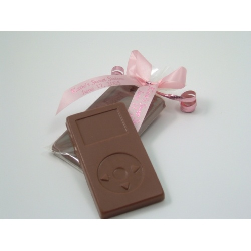 MP3 Player Party Favor