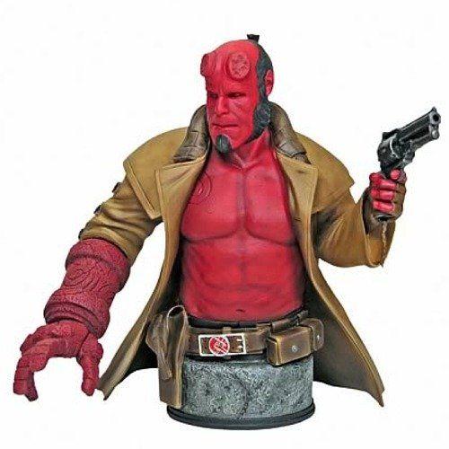 Hellboy – Minibyst