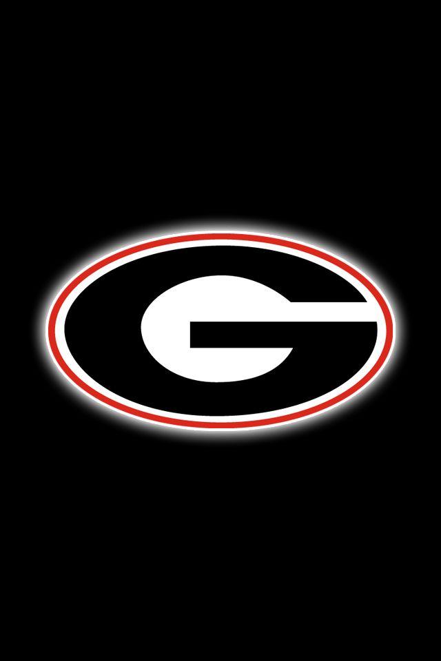 Georgia Bulldogs | My roots | Pinterest