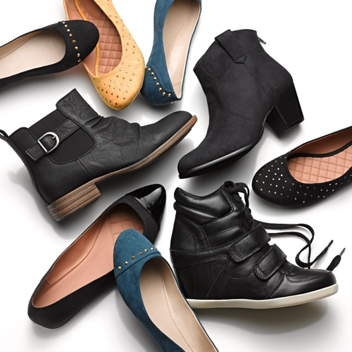 shoe matches your personality? Target Shoe Quiz. Take the quiz now