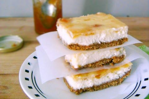 apricot desserts | Things we want to cook, eat, and drink | Pinterest