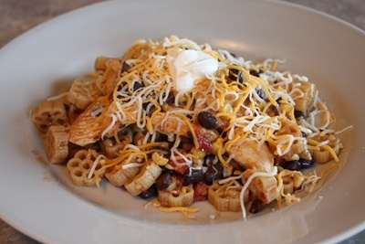 Southwest Chicken and Pasta Skillet | recipes | Pinterest