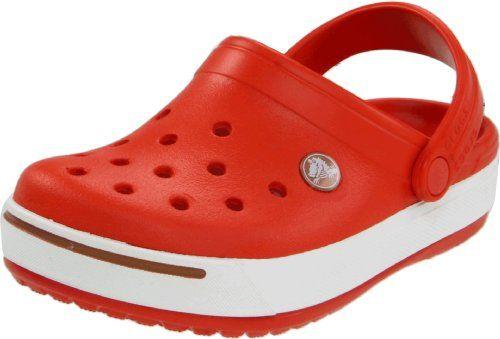 Crocs 11990 Clog (Toddler/Little Kid)