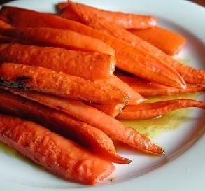 Glazed Carrots | Yumminess | Pinterest