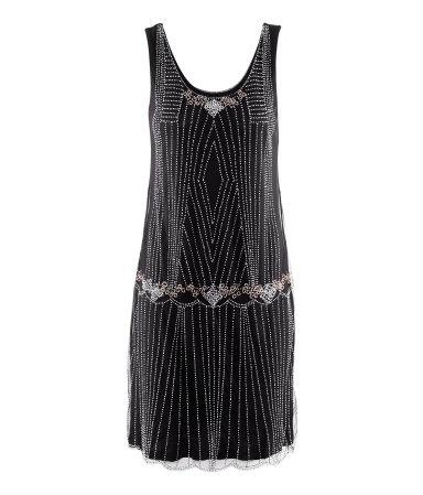 H Flapper Dress | CVUK High-Street Hits | Pinterest