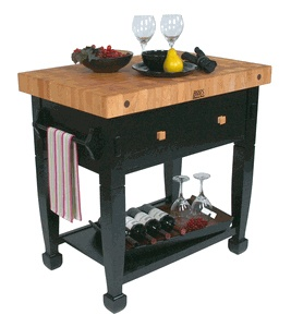 Kitchen Island Table Without Wheels For The Kitchen Pinterest