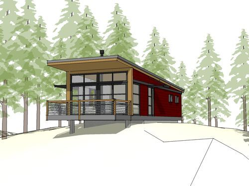 Log Cabins moreover Parks Canada Builds Otentik Village In Cavendish 1 as well Photography Log Cabin History Too moreover Red Dining Room Designs additionally Cedar Split Log Storage Sheds. on rustic log cabin roof