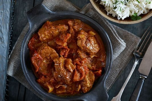 Lamb browned in its sauce | Food and Drink | Pinterest