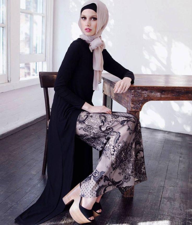 Hijab Fashion Hijab Fashion Pinterest