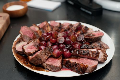 duck breast with garam masala | Share Your Favorite Food | Pinterest