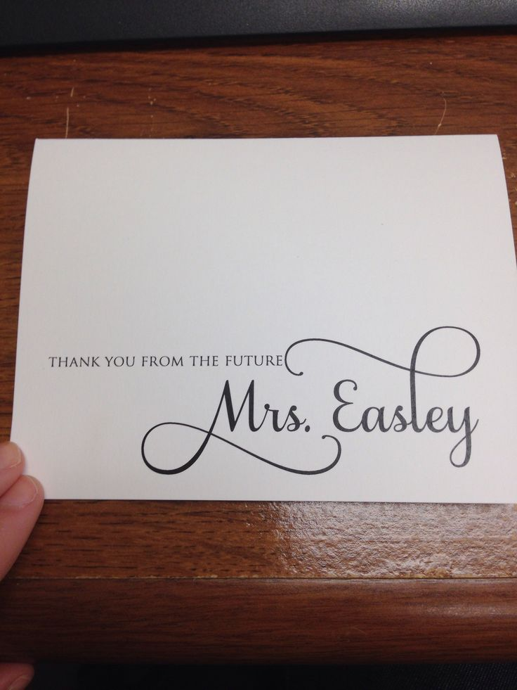 customize 171 bridal shower thank you card templates online canva