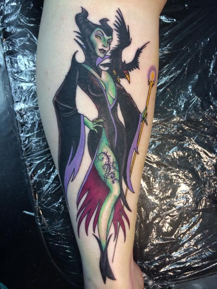 maleficent tattoo tattoos i love you pinterest. Black Bedroom Furniture Sets. Home Design Ideas