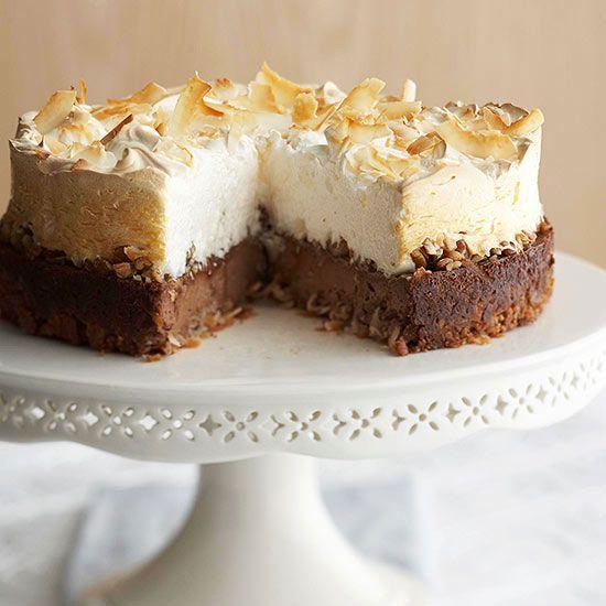 ... meringue: http://www.bhg.com/recipe/desserts/coconut-meringue